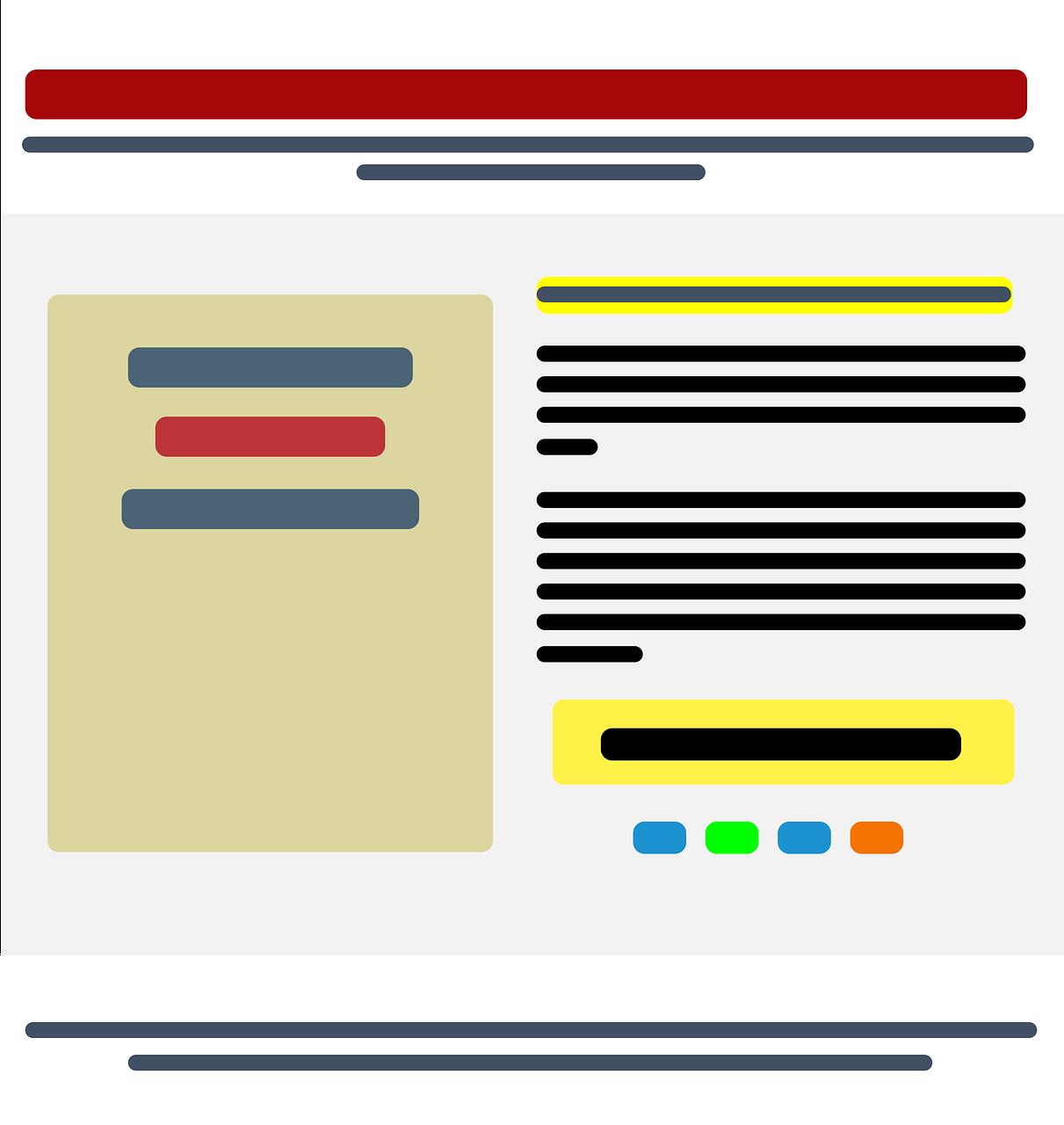 Che cos'è una landing page e perché è indispensabile