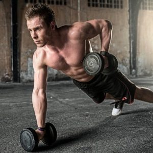 Il testosterone: alla base della crescita muscolare